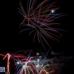Bermuda Tattoo Fireworks, October 24 2015-21