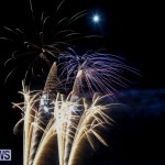 Bermuda Tattoo Fireworks, October 24 2015-23