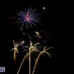 Bermuda Tattoo Fireworks, October 24 2015-24