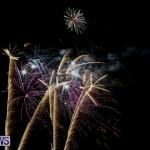 Bermuda Tattoo Fireworks, October 24 2015-25