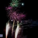 Bermuda Tattoo Fireworks, October 24 2015-27