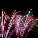 Bermuda Tattoo Fireworks, October 24 2015-4