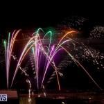Bermuda Tattoo Fireworks, October 24 2015-5