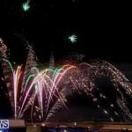 Bermuda Tattoo Fireworks, October 24 2015-6