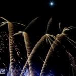 Bermuda Tattoo Fireworks, October 24 2015-7