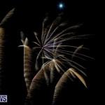 Bermuda Tattoo Fireworks, October 24 2015-8