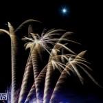 Bermuda Tattoo Fireworks, October 24 2015-9