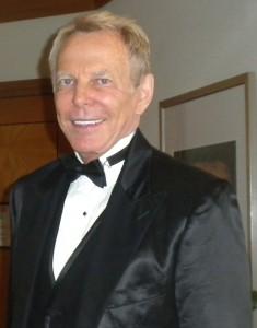 Bermudian Hotelier John Jefferis Hall of Fame Induction