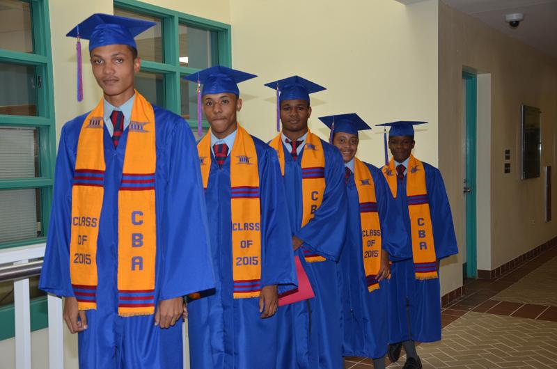 CBA-Fall-Graduation-Bermuda-October-2015-1