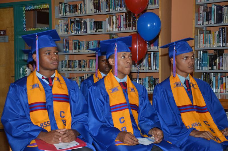CBA-Fall-Graduation-Bermuda-October-2015-19