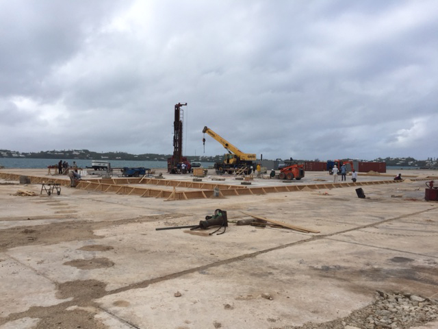 Construction On New Bermudian Base Artemis October 2015 (3)