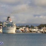 Cruise Ship Balmoral In St George's Bermuda, October 9 2015-20