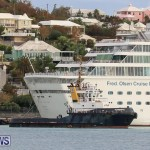 Cruise Ship Balmoral In St George's Bermuda, October 9 2015-27