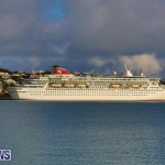Cruise Ship Balmoral In St George's Bermuda, October 9 2015-28