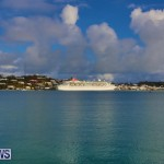 Cruise Ship Balmoral In St George's Bermuda, October 9 2015-30