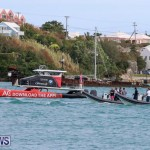 Endeavour Day St George's Bermuda, October 15 2015-16