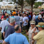 Endeavour Day St George's Bermuda, October 15 2015-17