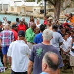 Endeavour Day St George's Bermuda, October 15 2015-19