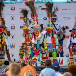 H&H Gombeys AC World Series Prize Ceremony Bermuda, October 18 2015-7