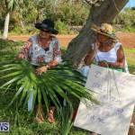 National Trust Farmfest Bermuda, October 31 2015-31