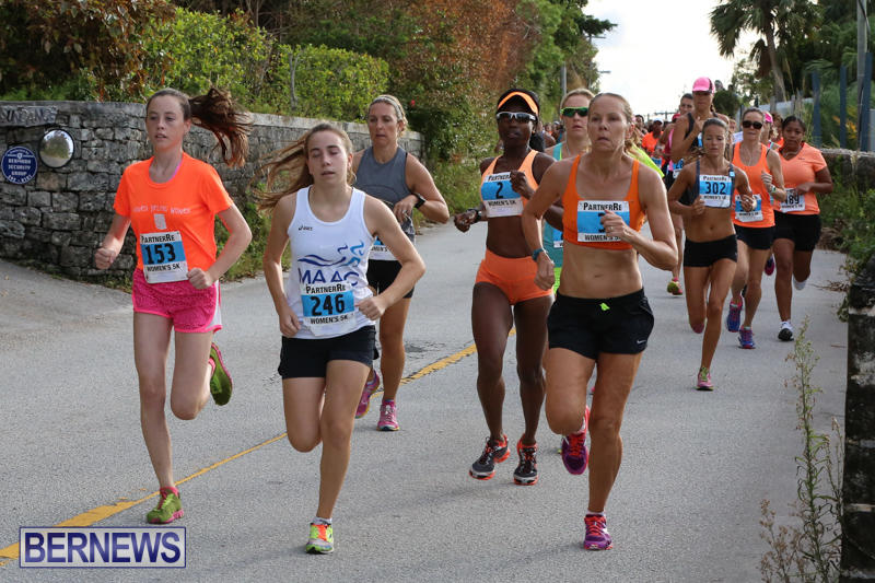 PartnerRe-Womens-5K-Run-Bermuda-October-11-2015-3