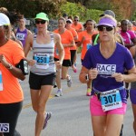 PartnerRe Womens 5K Run Bermuda, October 11 2015-36