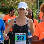 PartnerRe Womens 5K Run Bermuda, October 11 2015-76