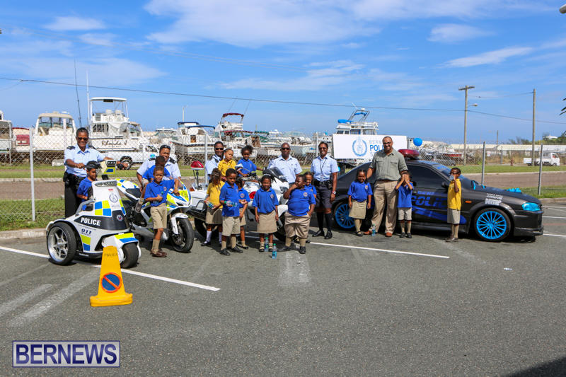 Police Open House Bermuda, October 7 2015-1