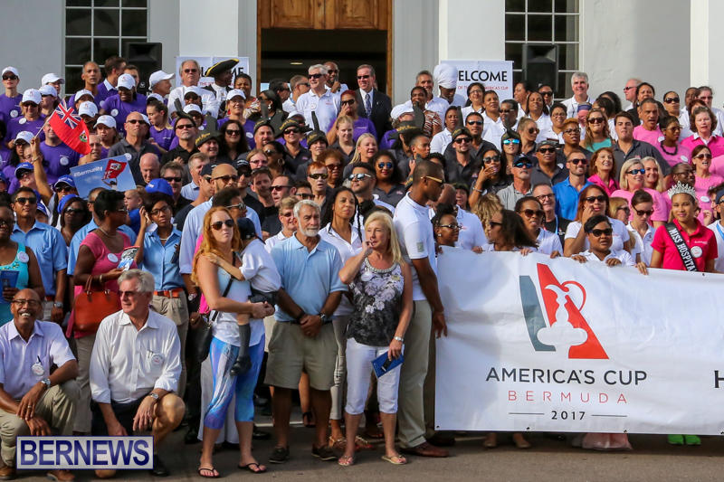 Prep Rally Bermuda, October 12 2015-18