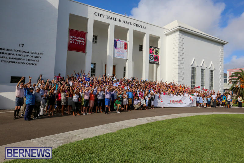 Prep Rally Bermuda, October 12 2015-19