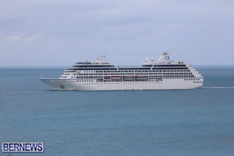 Regatta cruise ship Bermuda Oct 2015 (4)