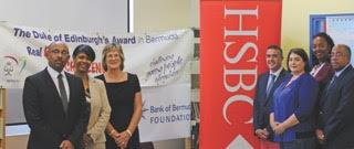 The Bermuda Bridge Award October 2015