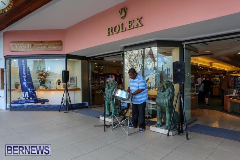 Ulysee-Nardin-Artemis-Reception-At-Crissons-Bermuda-October-15-2015-1