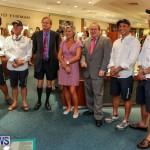 Ulysee Nardin Artemis Reception At Crissons Bermuda, October 15 2015-8