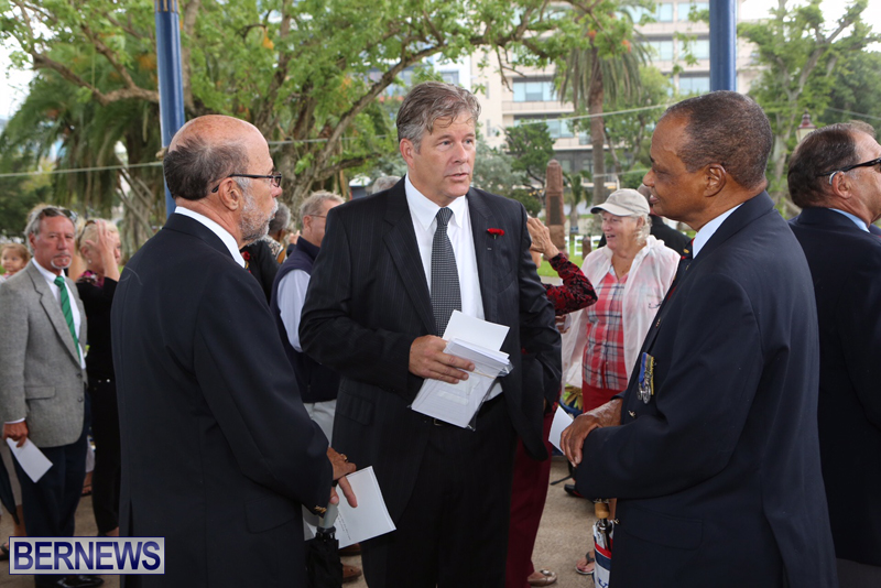 2015 BVRC Remembrance Day Bermuda (11)
