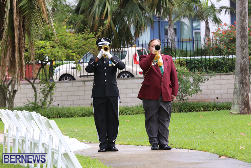 2015 BVRC Remembrance Day Bermuda (6)