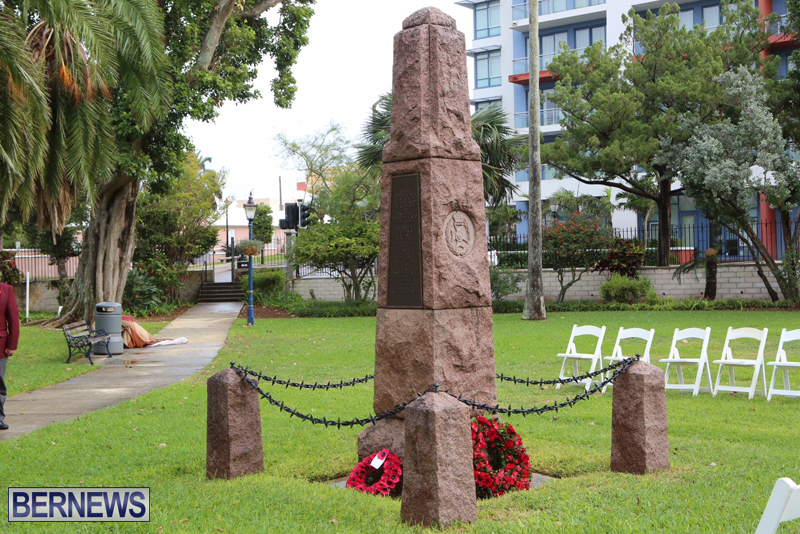 2015 BVRC Remembrance Day Bermuda (8)