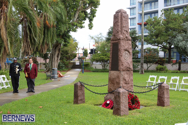 2015 BVRC Remembrance Day Bermuda (9)