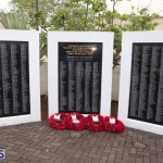 2015 Bermuda Remembrance Day (1)