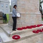 2015 Bermuda Remembrance Day (4)
