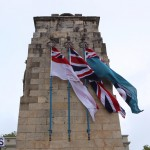 2015 Bermuda Remembrance Day (5)