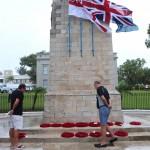 2015 Bermuda Remembrance Day (6)