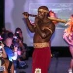 2016 Bermuda Heroes Weekend Launch, November 20 2015-17