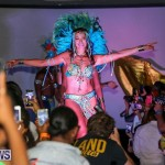 2016 Bermuda Heroes Weekend Launch, November 20 2015-2