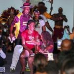 2016 Bermuda Heroes Weekend Launch, November 20 2015-30