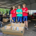Cardboard Boat Challenge Bermuda, November 19 2015-1