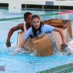 Cardboard Boat Challenge Bermuda, November 19 2015-101