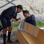 Cardboard Boat Challenge Bermuda, November 19 2015-2