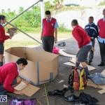 Cardboard Boat Challenge Bermuda, November 19 2015-22