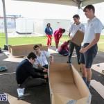 Cardboard Boat Challenge Bermuda, November 19 2015-26